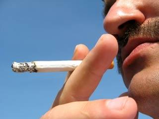 Why People Start Smoking